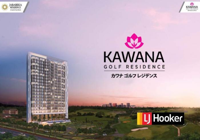 KAWANA GOLF RESIDENCE - JABABEKA
