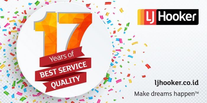 Anniversary 17th LJHI