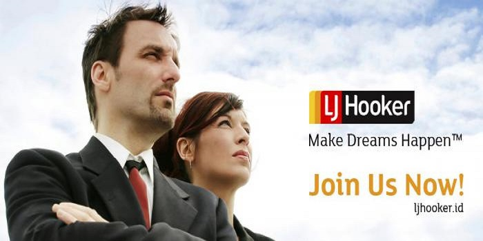 Join Us - LJ Hooker - Make Dreams Happen™