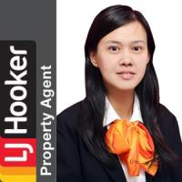 Yanti Huang