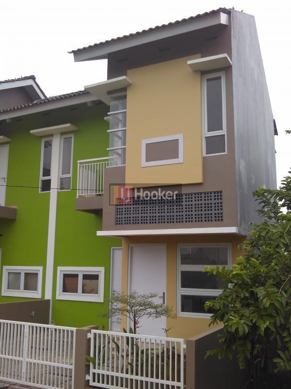 Rumah Jatimulya, Cilodong Depok