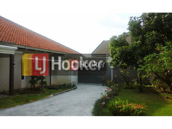 Dijual Rumah di Bukit Remaja, Bukitsari
