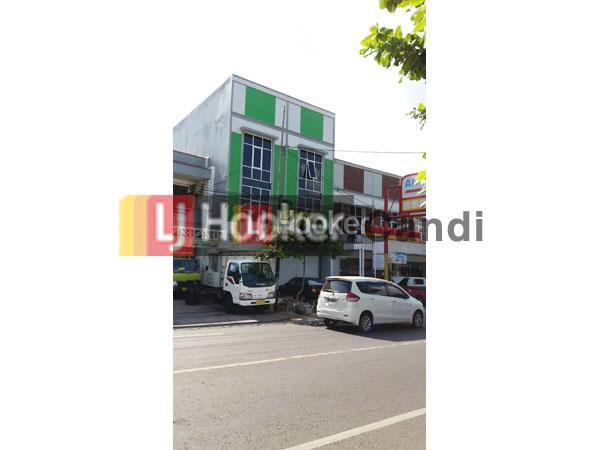 Dijual / Disewakan Ruko di Wahidin, Candisari