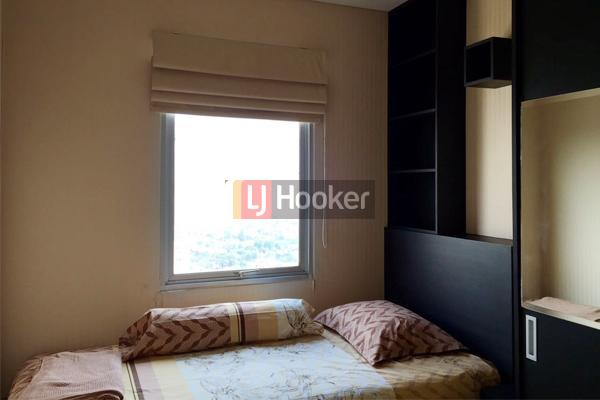Apartment Cosmo Terrace Full Furnished 2 Bedroom.