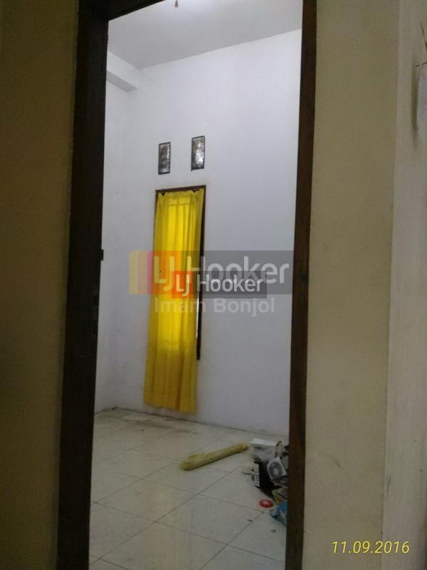 Disewakan Rumah Siap Huni Jl. Emerald Asri