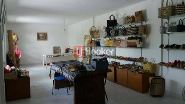 Workshop & Office