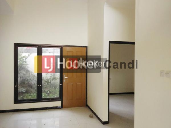 Dijual Rumah di Pandan  Hijau, Pandanaran Hills