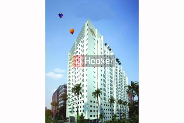Dijual / Disewakan Apartement MG Suite, Gajahmada