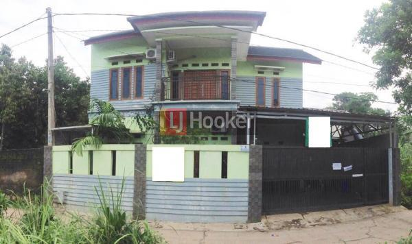 Rumah Bagus Jl Bina Asih, Jatiasih Bekasi