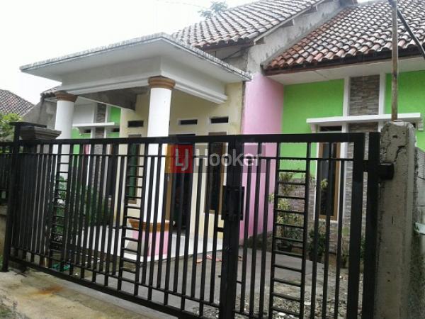 Dijual Rumah Harga Terjangkau di Sawangan, Depok