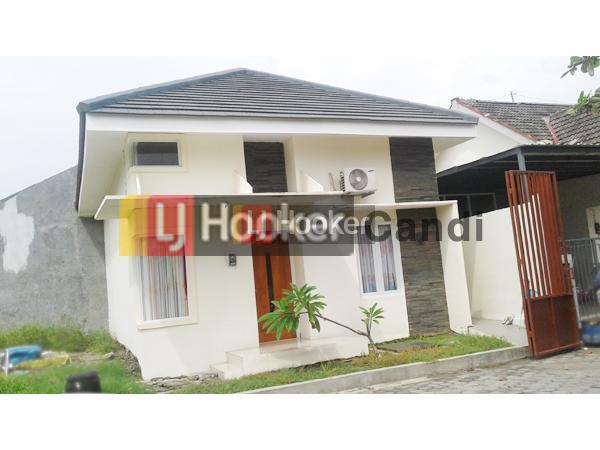 Dijual Rumah di Medoho Asri Town House