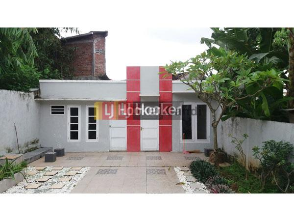 Rumah Siap Pakai dan Bebas Banjir
