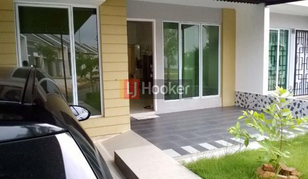 Rumah Cantik & Asri Siap Huni Di Costarica