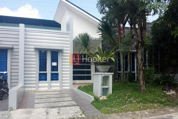 Rumah Siap Huni Di Bukit Golf Residence