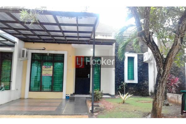 Rumah Furnished Siap Huni Di Purimas Batam Center