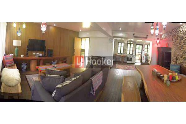 Apartment Full Furnished Di Southlinks Country Club.