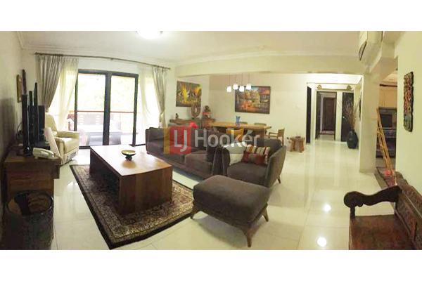 Apartment Siap Huni Di Southlinks Country Club .