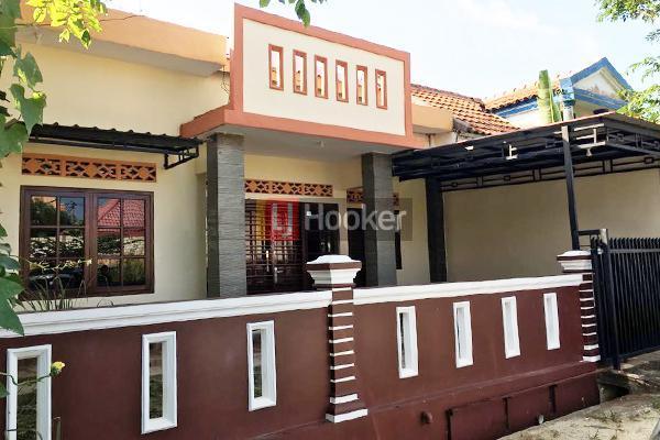 Rumah Full Renovasi Di Permata Bandara.