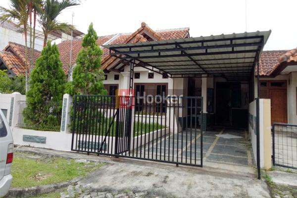 Rumah Furnished Siap Huni Di Sukajadi Kelapa Hijau