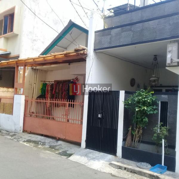 2 RUMAH ASRI & NYAMAN TOMANG JAKARTA BARAT