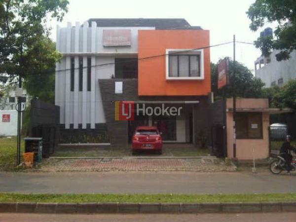Rumah cantik harga menarik @Anggrek loka, cck utk kost2n