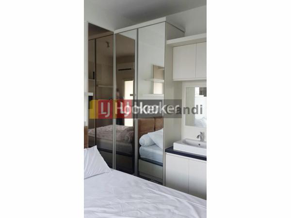 Apartement Candi Land