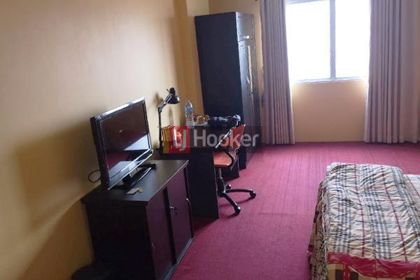 Apartment Studio Furnished Siap Huni Di Nagoya Mansion .