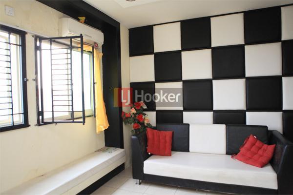 Apartment Furnished Siap Huni Di Queen Victoria