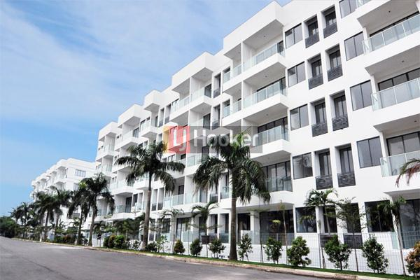 Apartment Studio Di Bayerina Harbour Bay