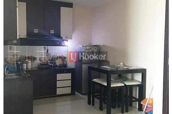 Apartment 2BR Furnished View Kota Di The BCC Hotel and Residence