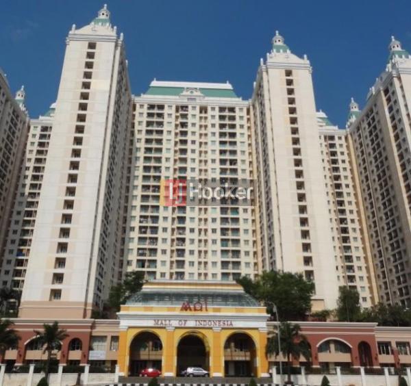 Apartemen Di City Home(MOI) Dijual