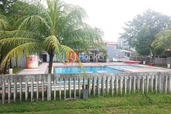 Rumah Siap Huni Di Marbella Residence.
