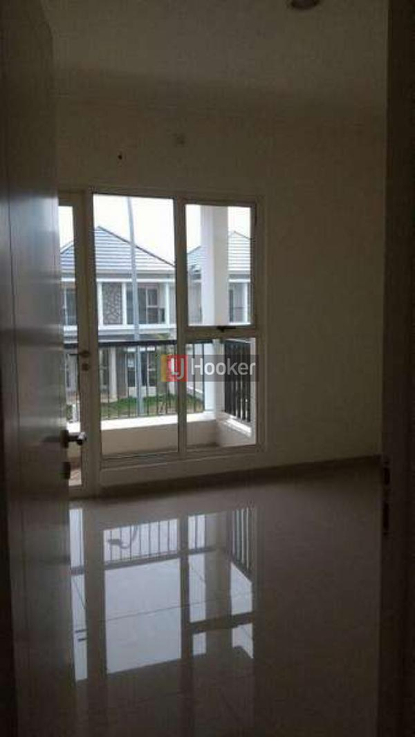 Dijual : Rumah Gress Baru Di Perumahan Baru Juga Cluster ...