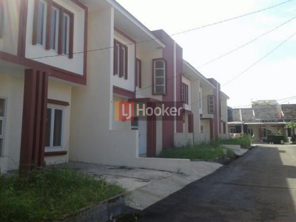 Rumah Bagus dan Indah di Indah Kirana Residence Bogor