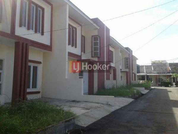 Rumah Baru Dibangun Gress di daerah Cibinong Bogor Indah Kirana Residence