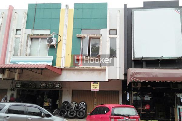 Ruko 2 Lantai Di Grand BSI Batam Centre .