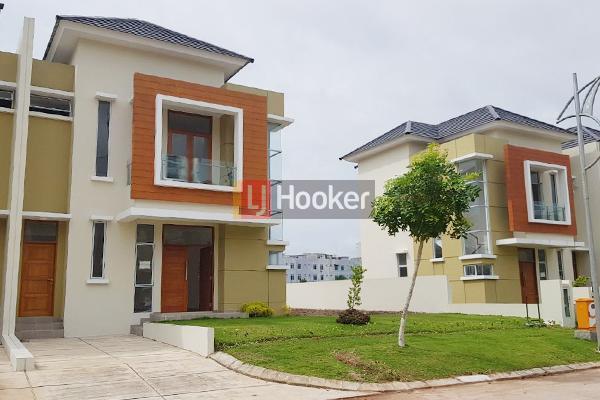 Rumah Hook 2 Lantai Di Taman Golf Residence 3
