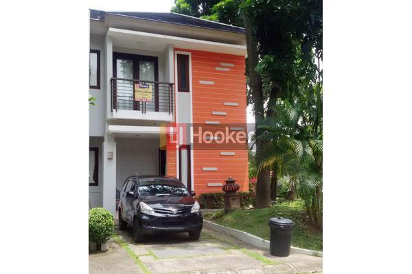 Rumah Furnished 2 Lantai Di Villa Panbil.