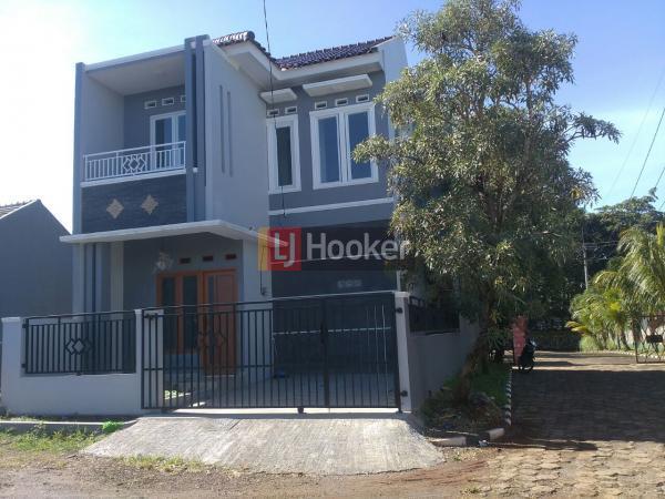 Dijual rumah baru 2 lantai green depok residence