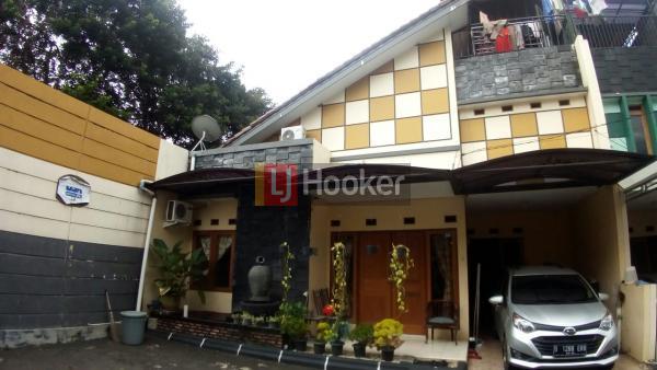 Dijual Rumah di Perum Bukit Jambore Depok Jawa Barat