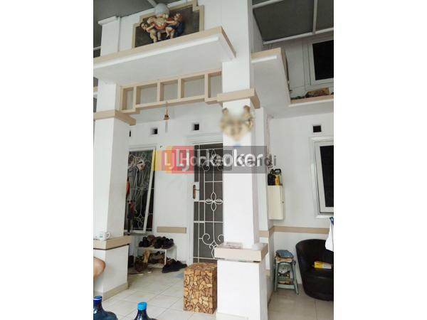 Rumah Semarang Indah