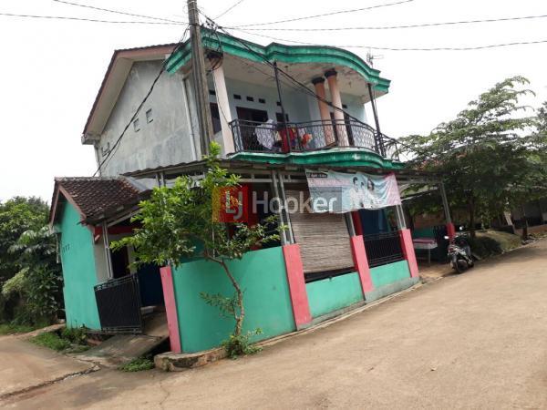 Rumah 2 lantai di jl.Cakung