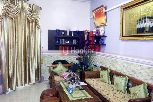 Rumah Full Renovasi Di Bukit Palem Permai