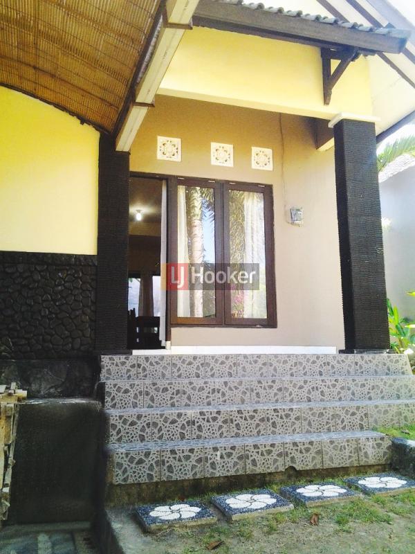 Dijual Rumah Minimalis 1 Lantai 2 Kt Di Taman Giri