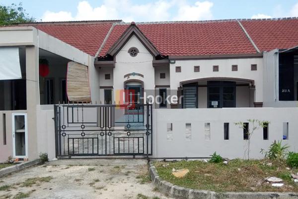 Rumah Di Mitra Raya Batam Centre