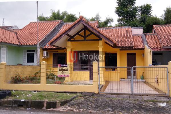 Rumah Siap Huni Di Sukajadi