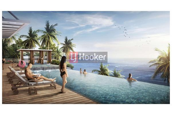 Apartment One Residence 2 Bedrooms Corner City View