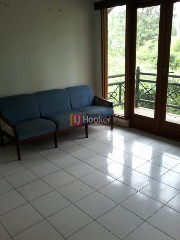 Dijual Villa Arga Puri Resort Ciwidey Bandung