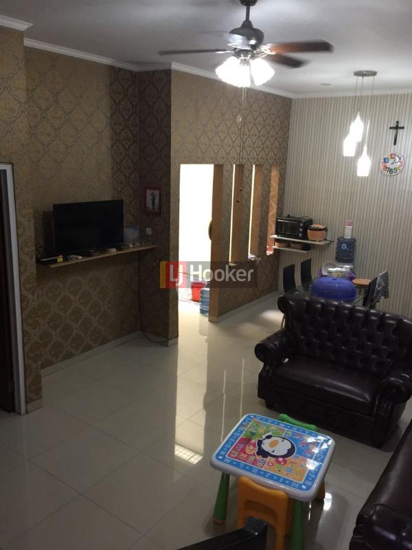 Dijual Rumah Berlian Residence Full Furnished Cikunir Bekasi