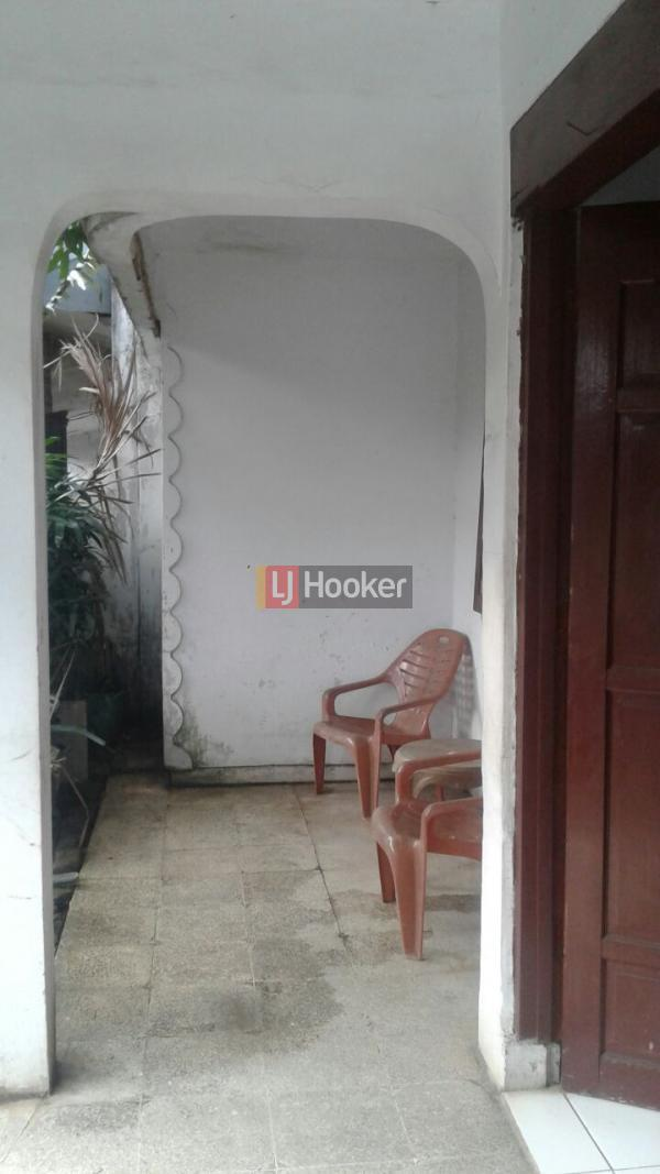 Dijual Rumah Komplek Koperasi Bintara Jaya Bekasi